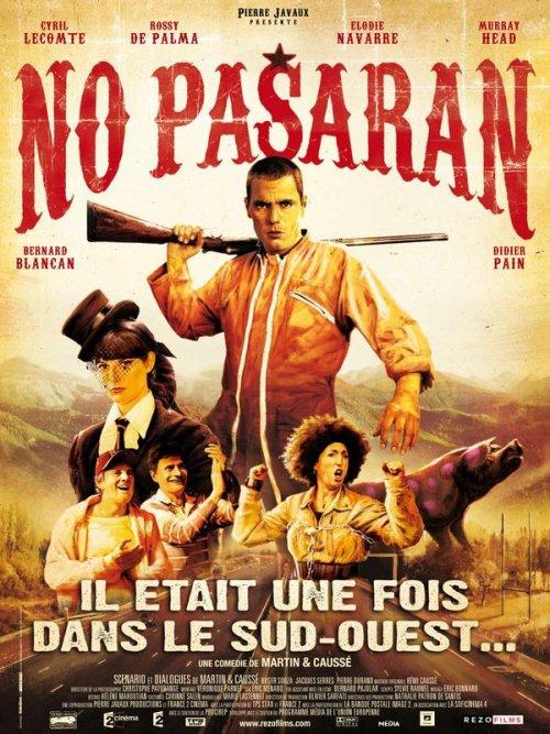 No Pasaran film streaming